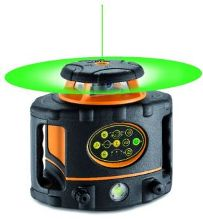 Geo Fennel FL260VA Green Beam Interior Laser